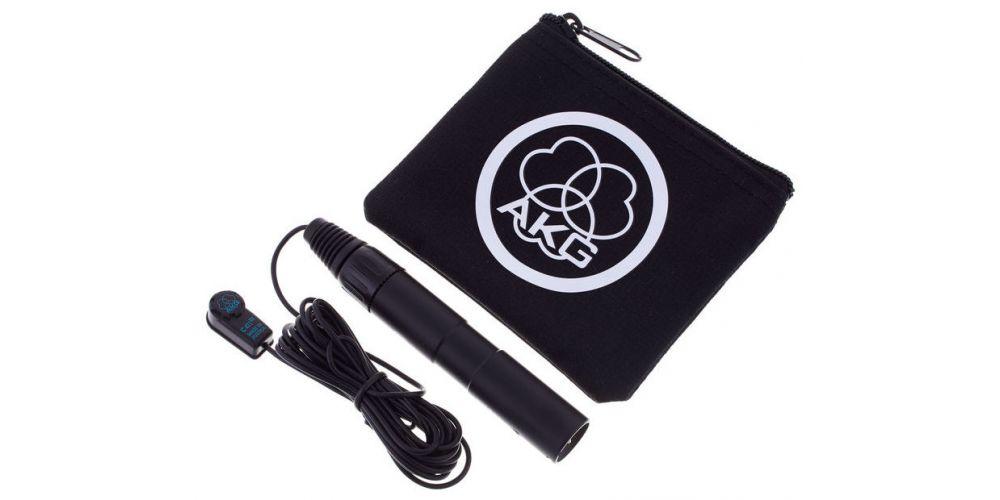 akg c 411 pp microfono 6