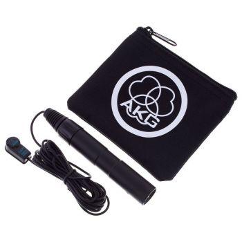 AKG C-411 PP  Microfono Instrumentos C411 PP Inst. de Cuerda Akg Und