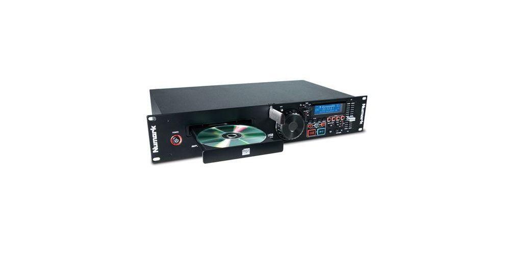 numark mp103usb reproductor cd