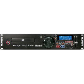 NUMARK MP103USB Reproductor CD MP3