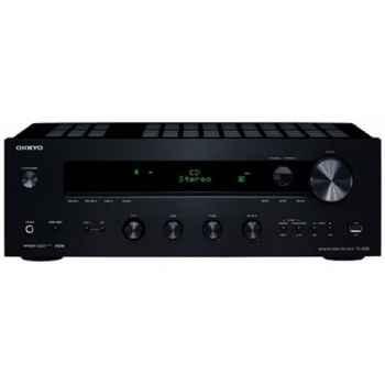 ONKYO TX-8050 B Receptor Stereo Network 130 W, Negro