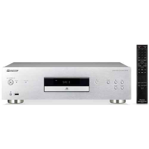 PIONEER PD-30S Compact Disc Silver PD30S