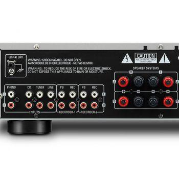 Denon PMA-520 Negro