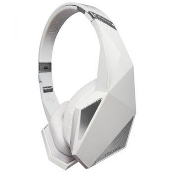 DIESEL VEKTR Blanco Auriculares