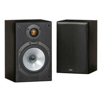 MONITOR AUDIO MR1 Pareja Black