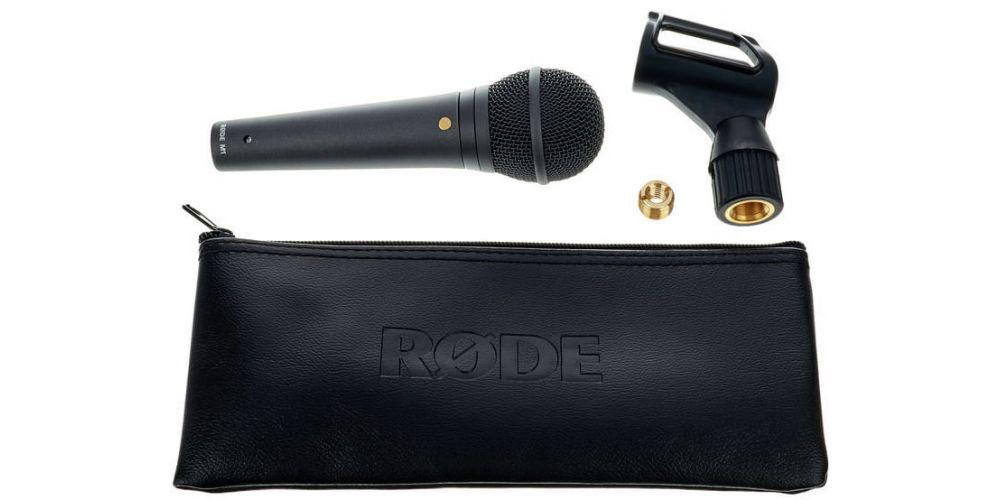 microfono Rode M1