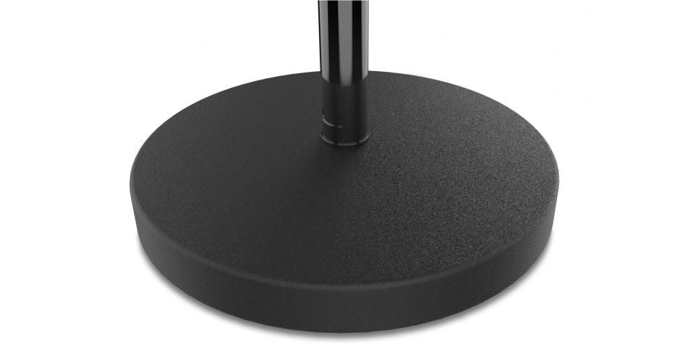 audibax SM45 soporte micro mesa negro comprar