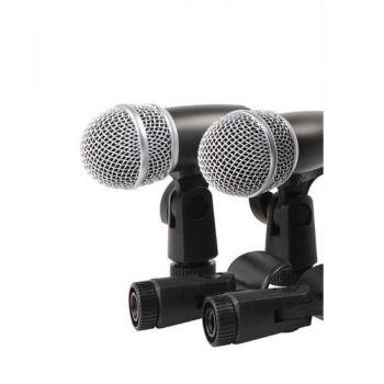 Proel DMH8XL Kit 8 Microfonos de Bateria