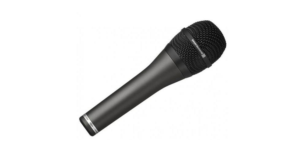 BEYERDYNAMIC TG V70 Micrófono dinámico para vocalista