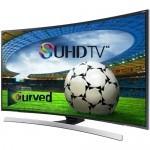 "SAMSUNG UE55JS8500 Tv Led 55"" SUHD Tizen"
