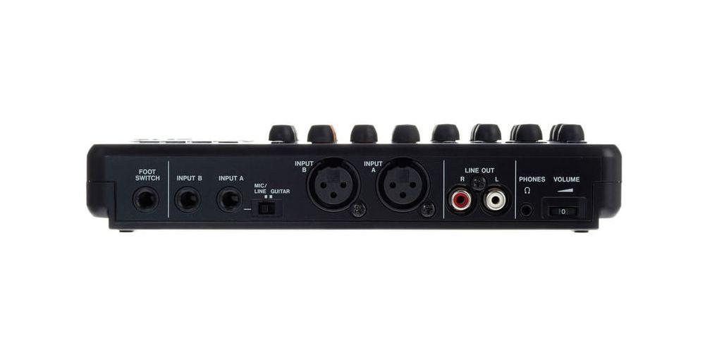 comprar grabador TASCAM DP008EX