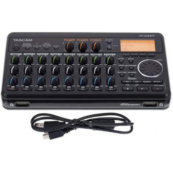 Tascam DP008EX