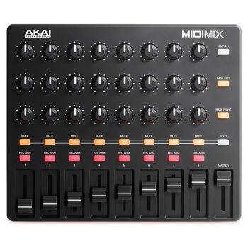 AKAI MIDImix Mezclador Controlador Midi
