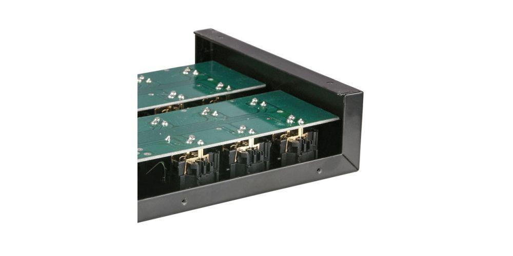 D961715 dap audio componentes