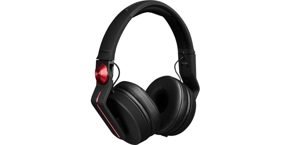 comprar pioneer hdj700 rojo