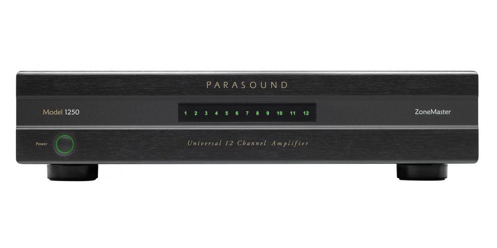 Parasound Model 1250