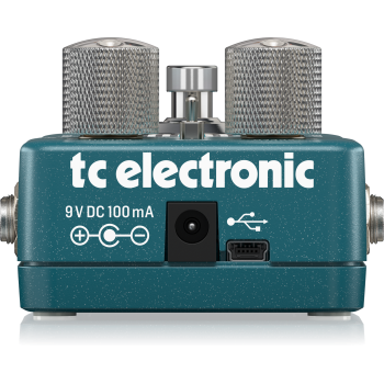 TC Electronic The Dreamscape pedal
