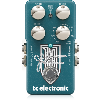 TC Electronic The Dreamscape pedal efectos
