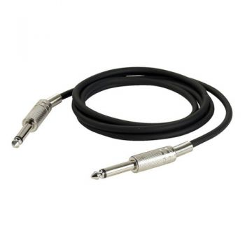 DAP Audio Cable Jack a Jack 3m FL283 RF:531