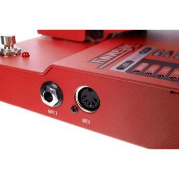 DigiTech Whammy 5 5TH GEN Pedal de Efectos para Guitarra