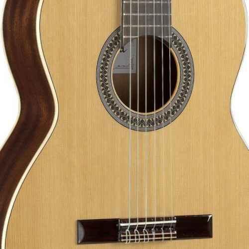 alhambra 2c guitarra frontal