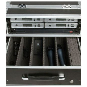 Dap Audio Wireless Microphone Case 1 D7519B