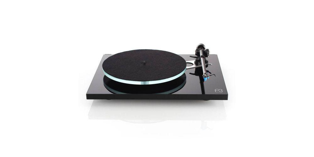 rega planar 3 toca discos