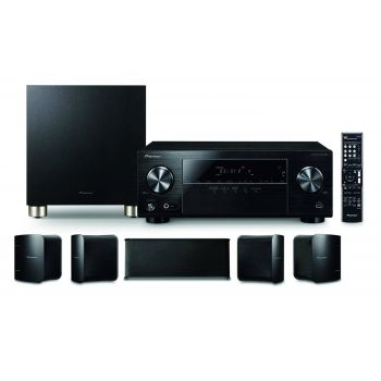 Pioneer HT-P074 Equipo Home Cinema HTP074