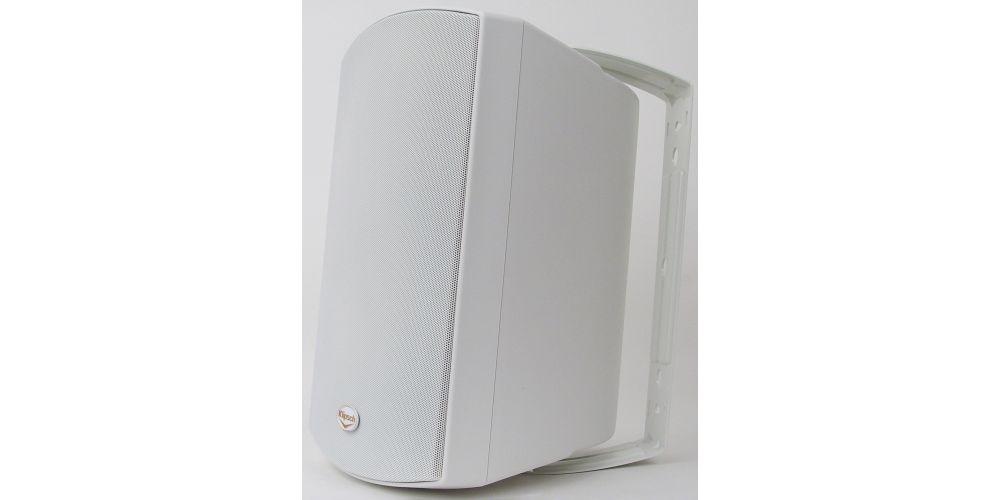 klipsch aw650 white altavoz intemperie