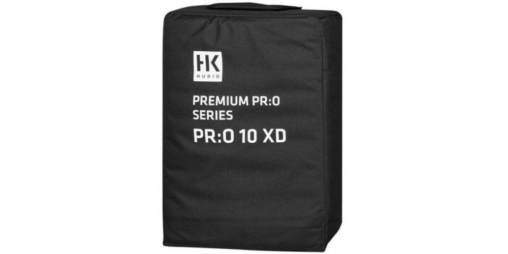 hk audio dust cover pro 10xd