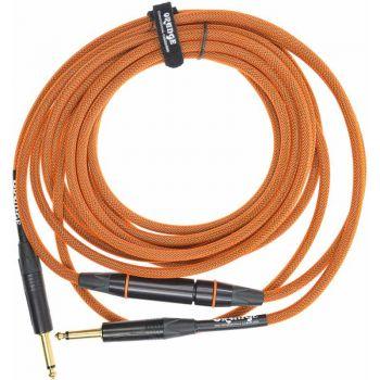 Orange twister Cable Instr 6M Jakck-Jack Cable de instrumento 6 Metros