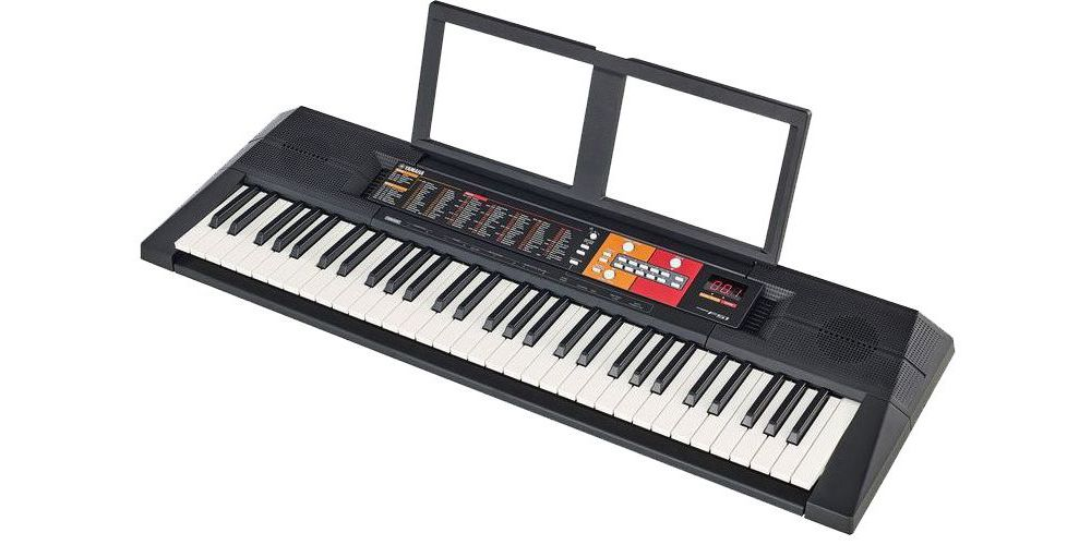yamaha psr f51 teclado