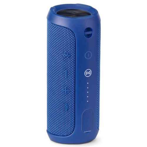 jbl flip 3 azul altavoz bluetooth 4