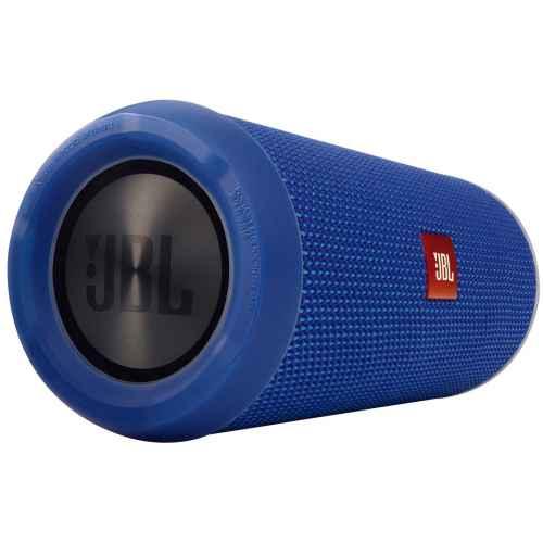 jbl flip 3 azul altavoz bluetooth