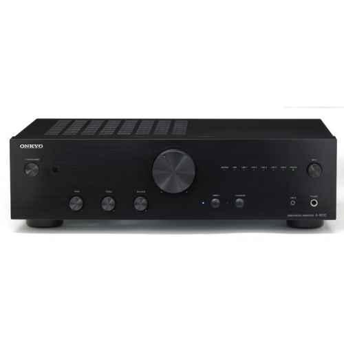 onkyo a 9010 bk amplificador