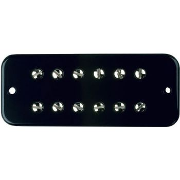 DiMarzio DLX Plus Neck negra - DP162BK