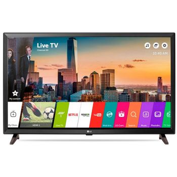 "LG 32LH610V TV 32"" LED Smart Tv Full HD 1080p"