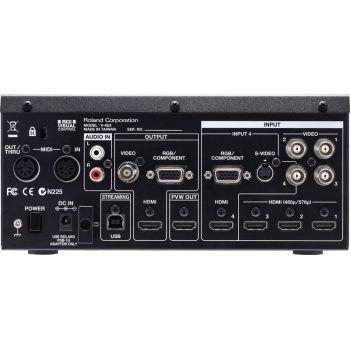 Roland V4EX 4Ch Video Mixer