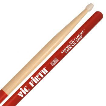 Vic Firth X5ANVG Nylon Extreme Vic Grip American Classic Baquetas