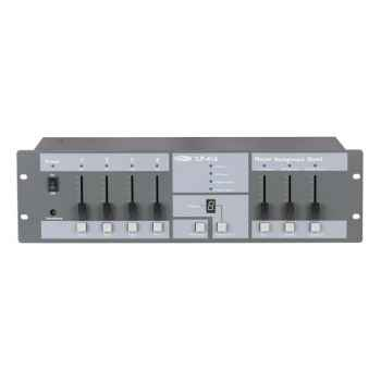 Showtec LP-416 Secuenciador Eléctrico por Canales 50750