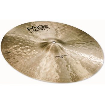 Paiste 19 MASTERS DARK CRASH