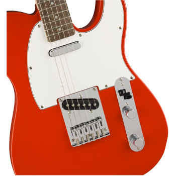 Fender Squier Affinity Telecaster LRL Race Red