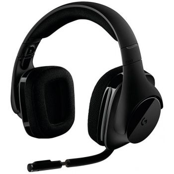 LOGITECH G533 Auriculares Gaming DTS