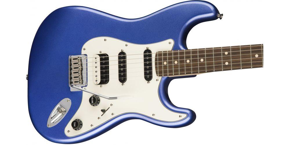 Fender SQ Contemporary Strat HSS OCB