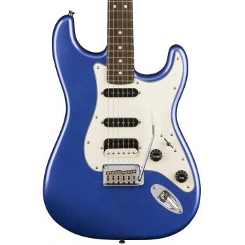 Fender Squier Contemporary Stratocaster LRL HSS Ocean Blue Metallic