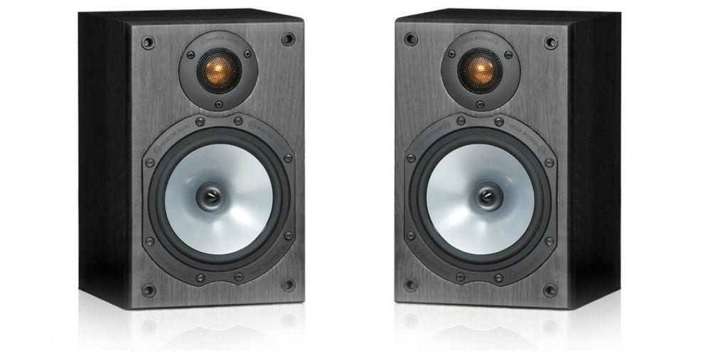monitor audio mr1 bk