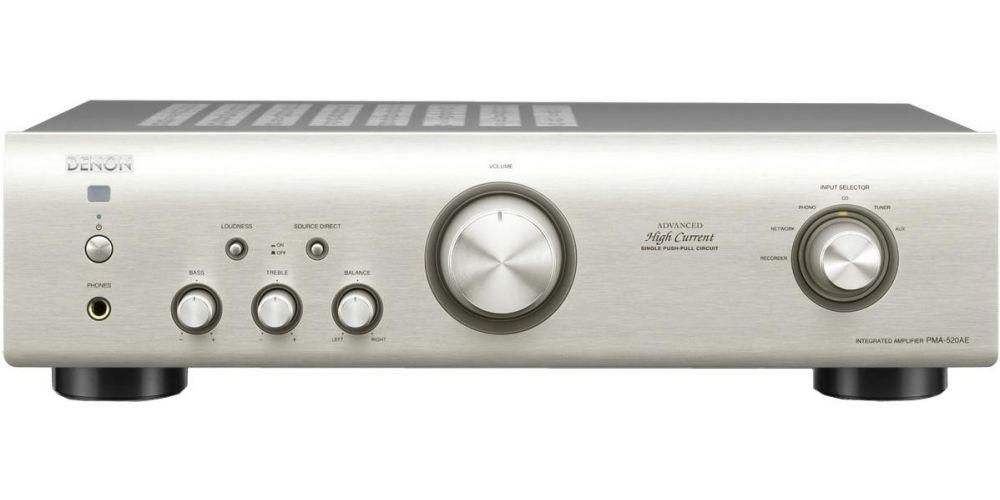 pma 520 silver amplificador