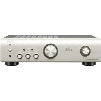 DENON PMA-520-SI+Monitor Audio MR1 BK