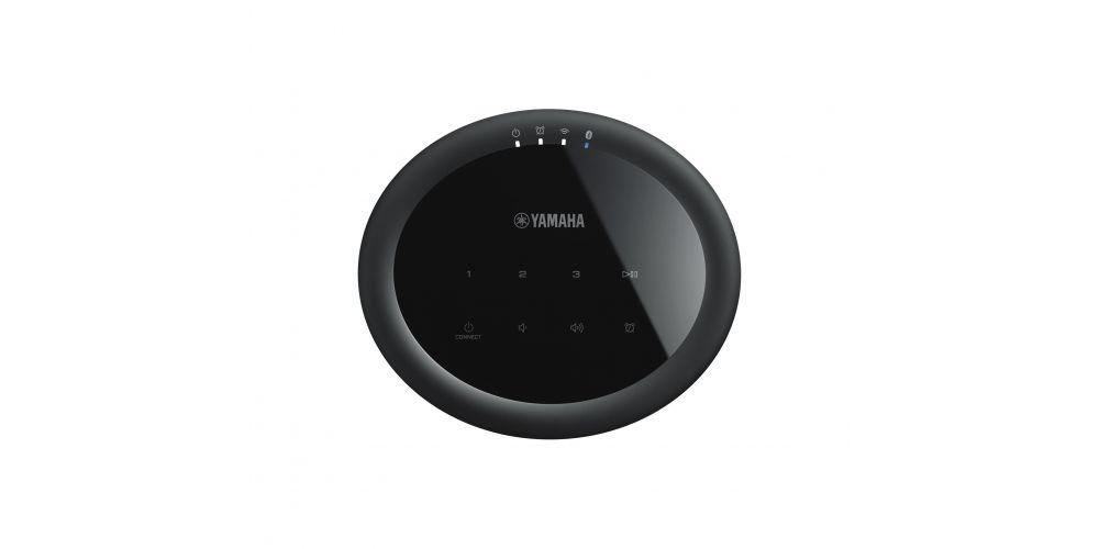 Yamaha Musiccast 20 Bk Altavoz Wifi Bluetooth Dispositivo Musiccast