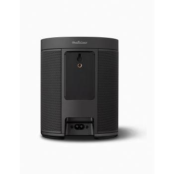 Yamaha Musiccast 20 Bk Altavoz Wifi, Bluetooth, WX 021BK